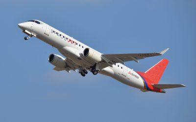 Mitsubishi to reassess SpaceJet restart