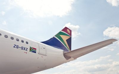 South Africa plans SAA rescue mission, appoints new CEO
