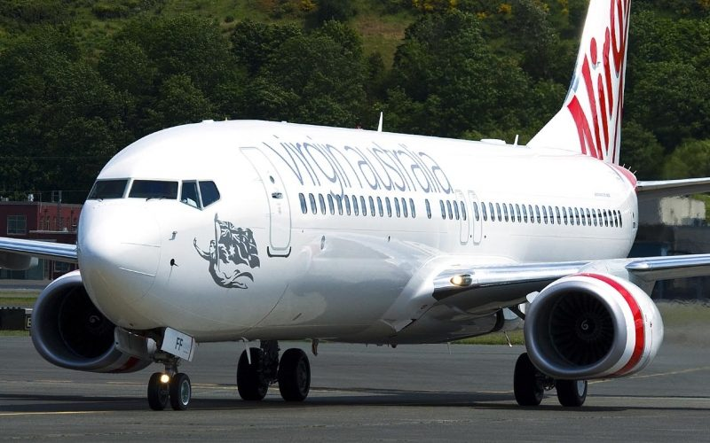 Virgin Australia finds new future with Bain Capital