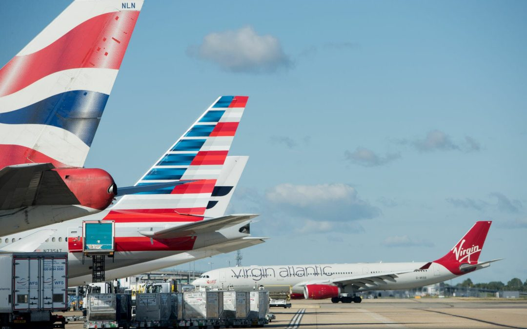 IATA: international traffic will take four years to recover