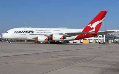 Qantas slashes workforce by 16.000 – A380s are stored