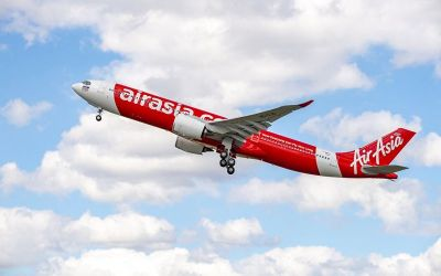 AirAsia X losses deepen without scheduled flights