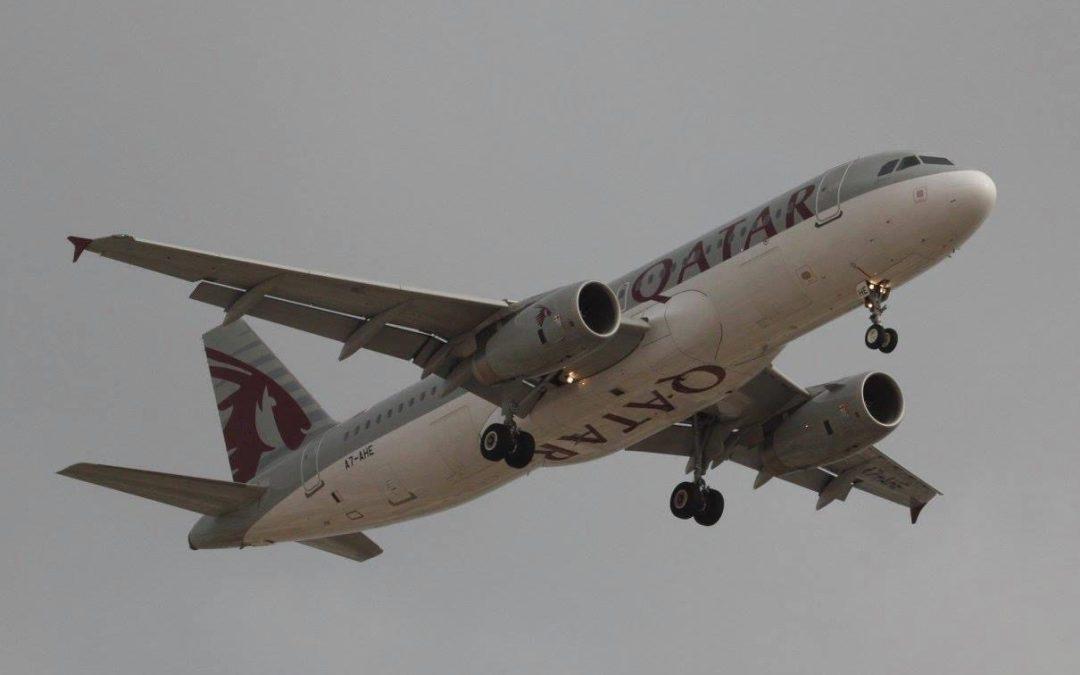 Qatar Airways seeks arbitration over Gulf-blockade – and $5 billion in compensation