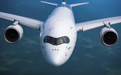 Airbus November 2020 O&D