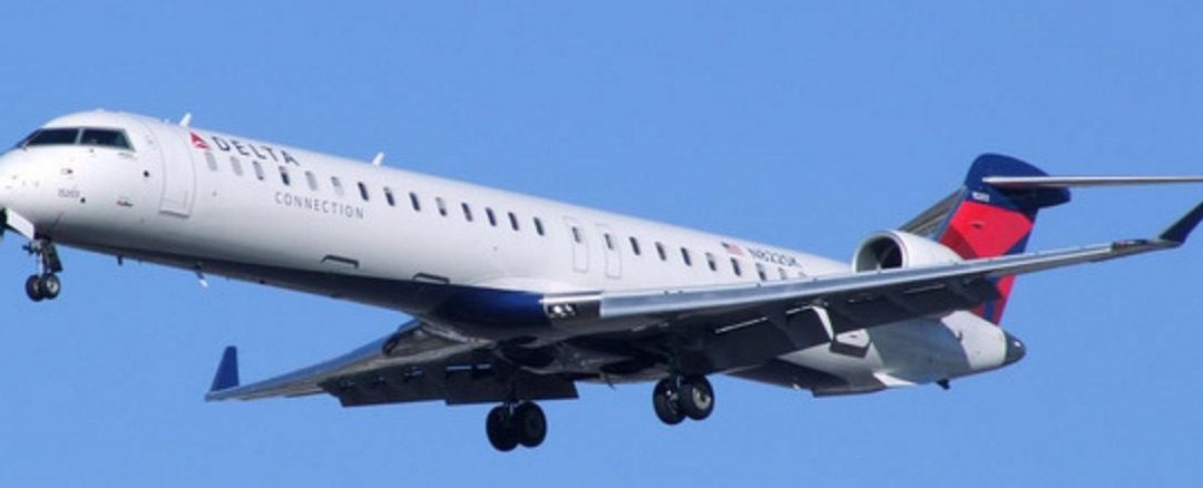 The Next Generation of Aircraft – Part 2: Regional Jets