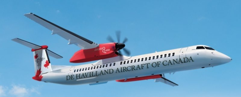The Next Generation of Aircraft Part 1: Turboprops over 40 Seats