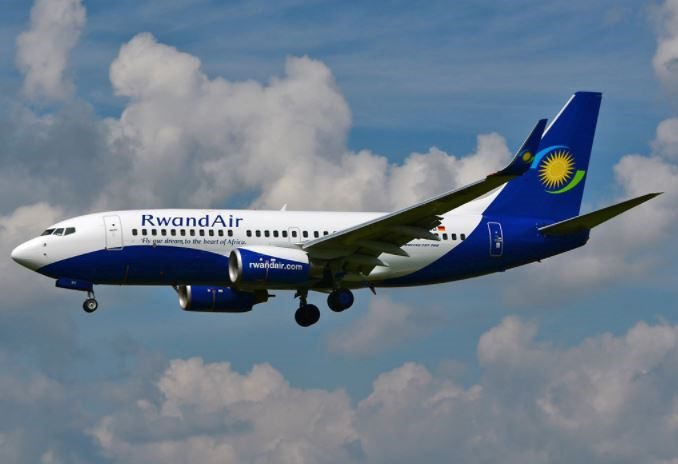 RwandAir: Rising After A Genocide