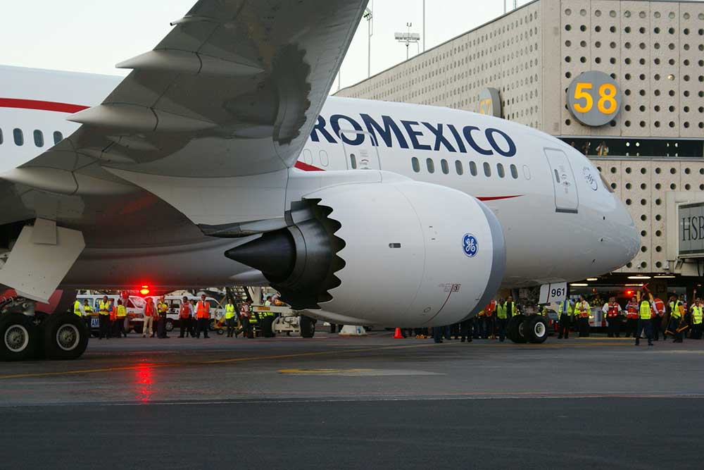 Mexico offers strong opportunities to US airlines