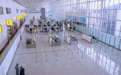Nigeria grants Air France, KLM, Lufthansa flight permit
