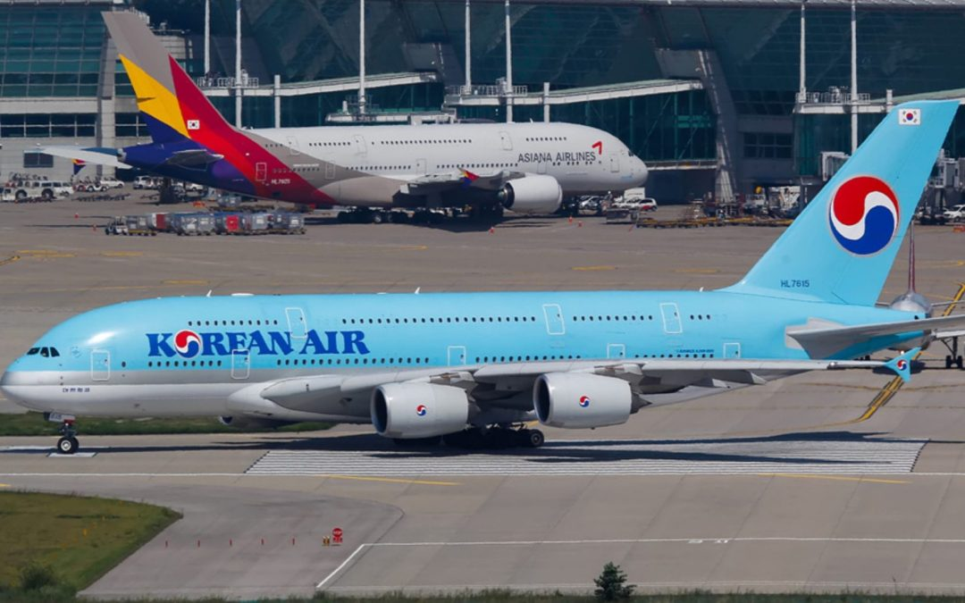 Insight: Wednesday 18 November 2020:  Airline Consolidation – The Next Round Begins