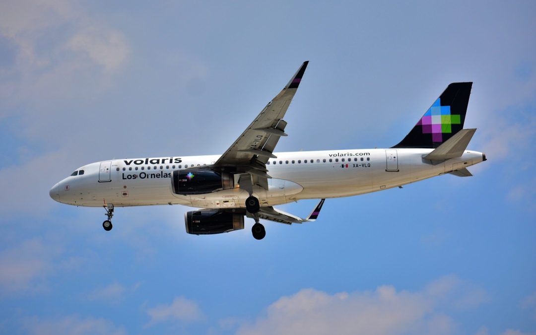 Are Planes Flying Enough In Mexico?