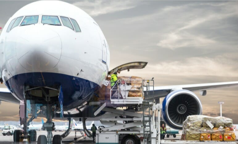 COVID-19 vaccines delivery may quicken Africa's aviation rebound
