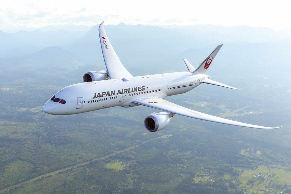 Qantas and JAL explore options with new joint business