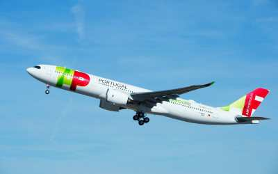 TAP Portugal restructuring plan reduces fleet and workforce