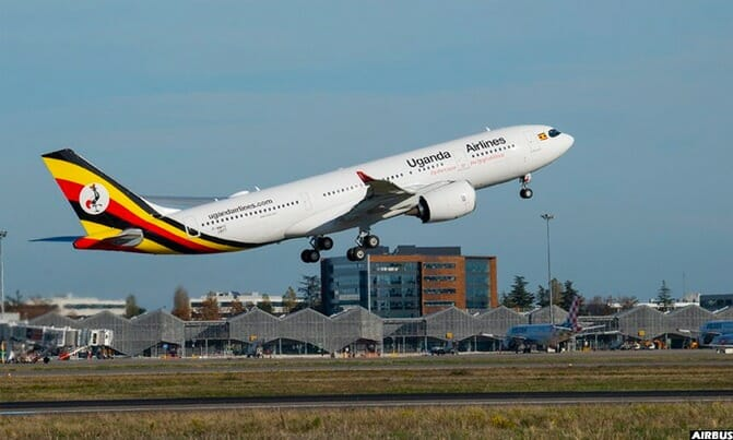 Amid dwindling revenue, Africa spearheads national airlines' revival