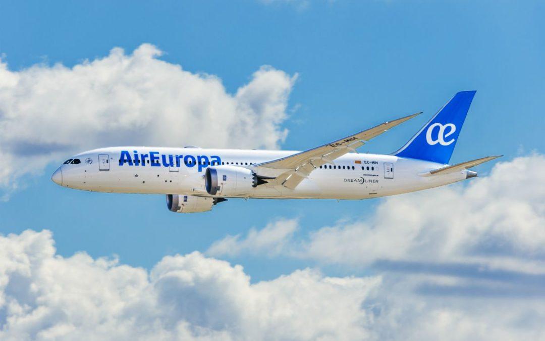 Air Europa remains strong asset to IAG despite crisis