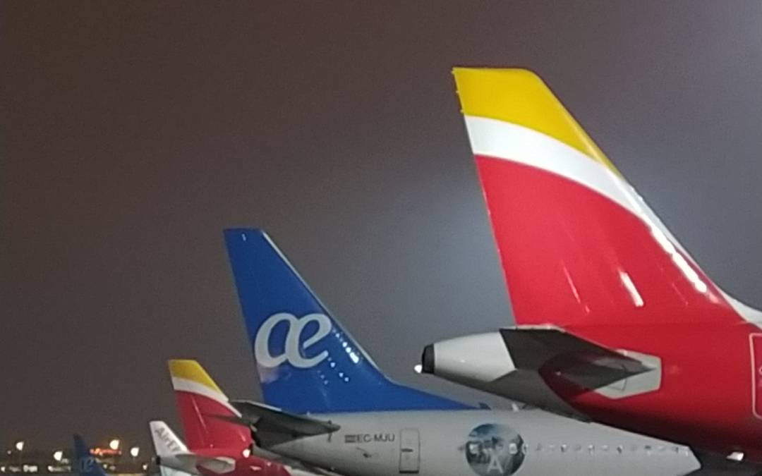 Iberia Will Strengthen Its Presence In Latin America With Air Europa Acquisition