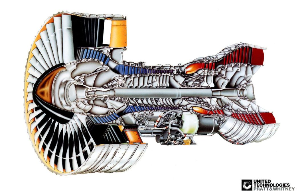 The PW4000 Engine Family