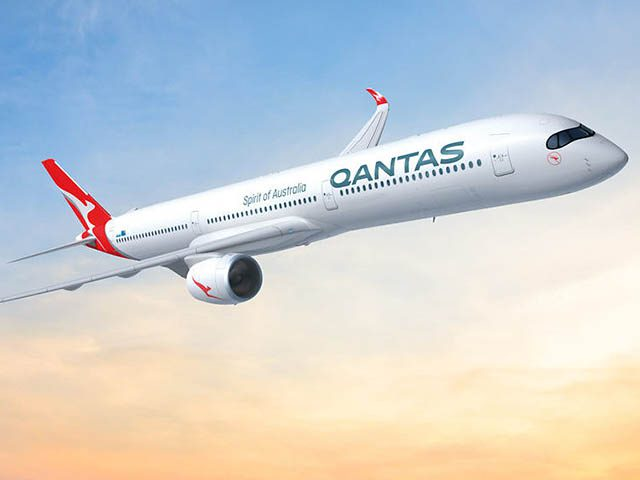 Qantas could launch Project Sunrise flights in 2024; delayed only 12 months
