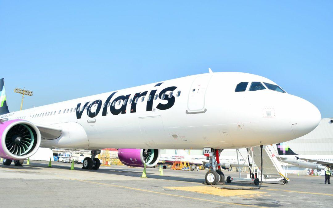 Volaris Already Sees A Lower Demand