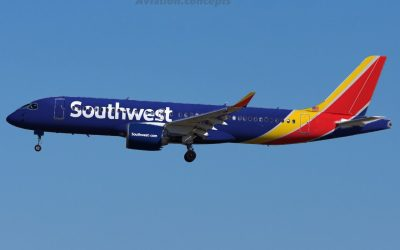 Karma is a real thing – if Southwest switches aircraft OEMs