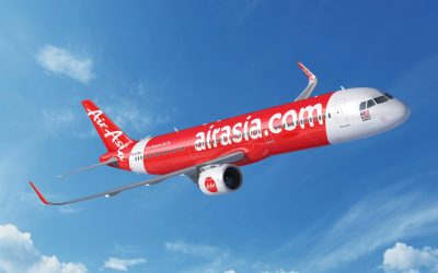 Air Asia hopes the worst is over while looking for partners