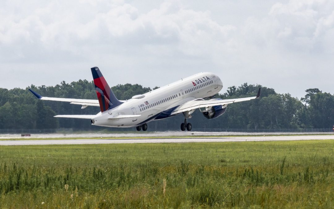 The A220-300's growing popularity