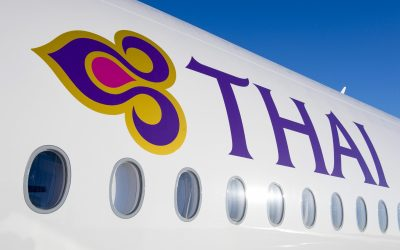 Future Thai Airways is still some two months away