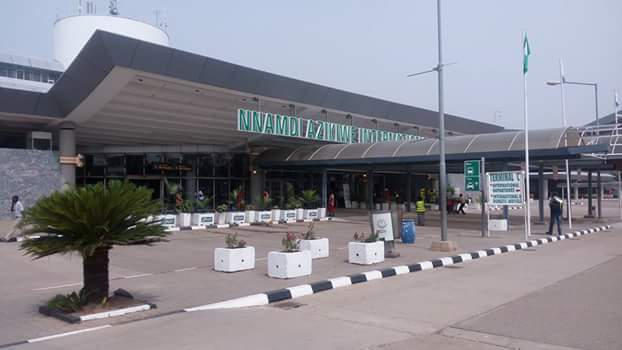 Abuja Airport named best airport in Africa for customer experience