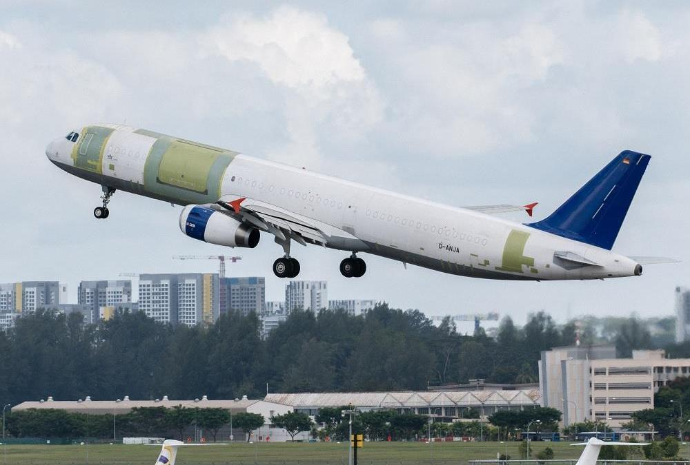 The freighter conversion market is heating up with IndiGo