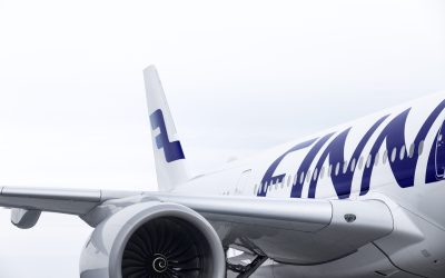 Finnair ups its cost reduction targets for 2022