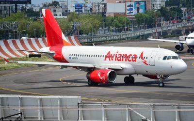 Avianca starts 2021 with a $311 million net loss