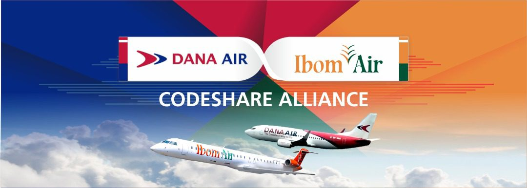 Ibom, Dana sign first Nigerian airlines' codeshare
