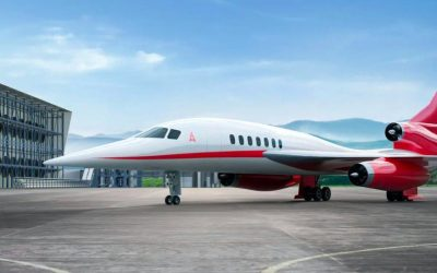 Aerion's demise is a major reality check