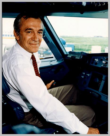 Bernard Ziegler