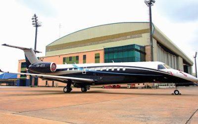 Nigeria's General Aviation market shrinks