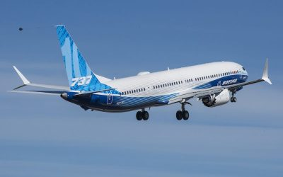 The Boeing MAX10 should do well in the US Market