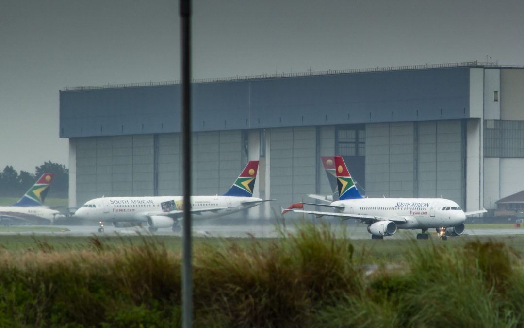 Despite support African airlines remain in perpetual loss