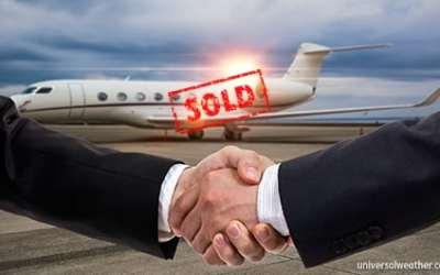 Aircraft transactions through May 2021