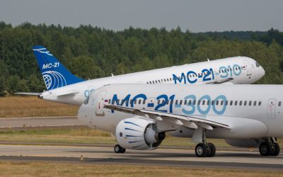 MAKS update on Russia's latest airliners