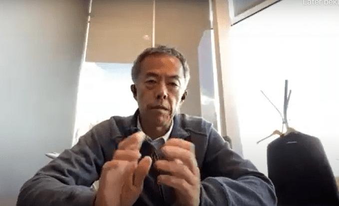 Meet MHIRJ's CEO Hiro Yamamoto