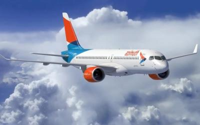 Azimuth order opens up Russia to the A220