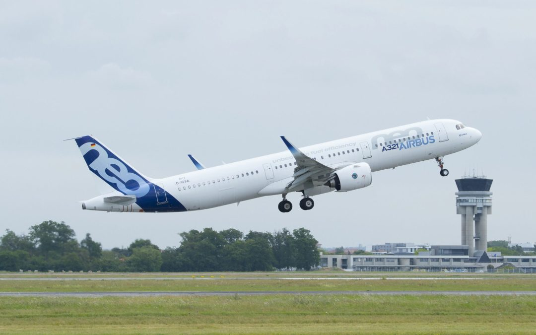 The compelling A321neo