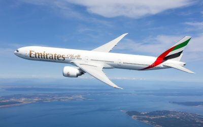 Emirates flights to Nigeria remain suspended for another week