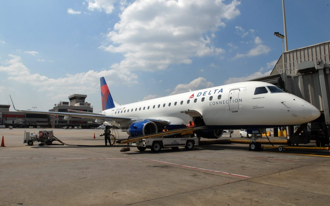 E175 order confirms SkyWest's growth strategy