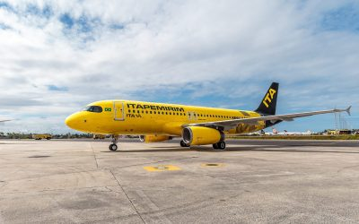 How's Brazil airline recovery going?