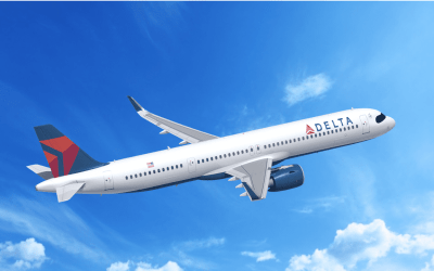 Delta Airlines orders 30 more Airbus A321neos