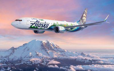 Alaska continues buying more MAX 9s