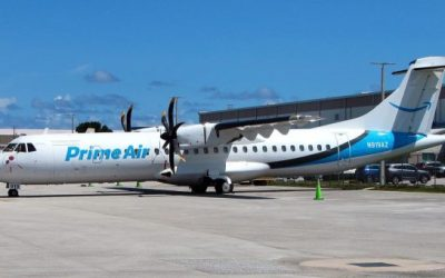 ATR's Prime Air deal