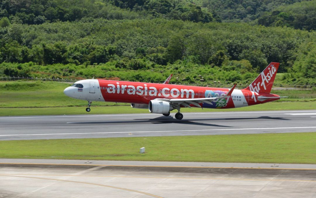 AirAsia Group reorganises airline structure